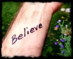 believe profile